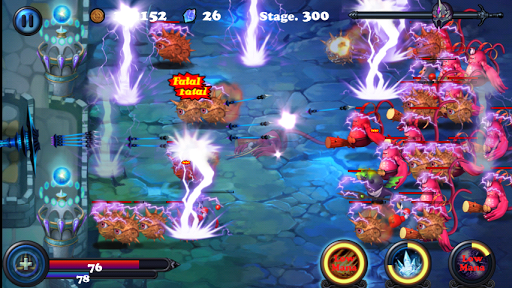 Defender 1.1.9 screenshots 13