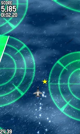 Radar Evader