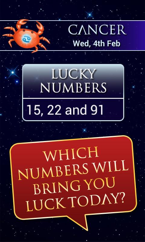 Love & Sex Horoscope Free - screenshot