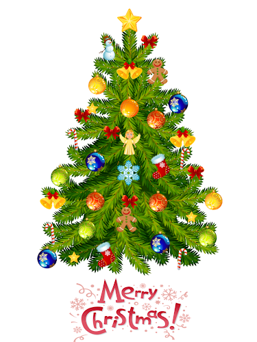 decorate christmas tree essay