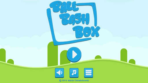 Ball Bash Box