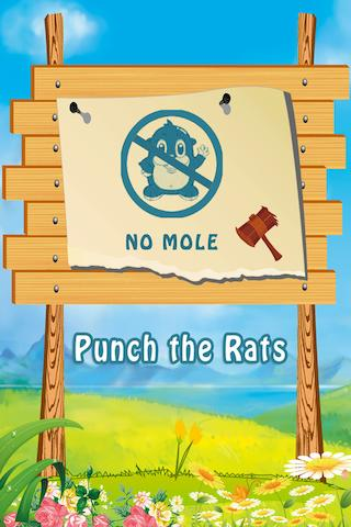 Punch The Rats - screenshot