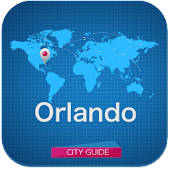 Orlando guide, map & hotels