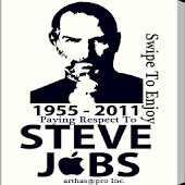 Steve Jobs-Few Words