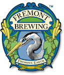 Logo for Fremont Brewing Company