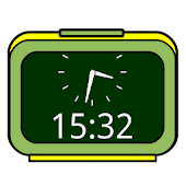Alarm Clock 3 - Musik Wecker icon