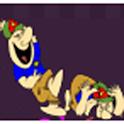 Funny Grins logo