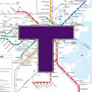 App MBTA Boston T Map APK for Windows Phone
