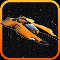 天空  道路  3D  星系  赛跑 icon