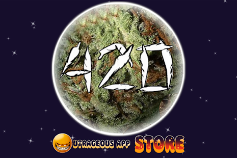 420 Marijuana Answer Ball- screenshot thumbnail