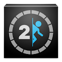 Portal 2 Battery Wallpaper icon