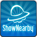 ShowNearby™ icon