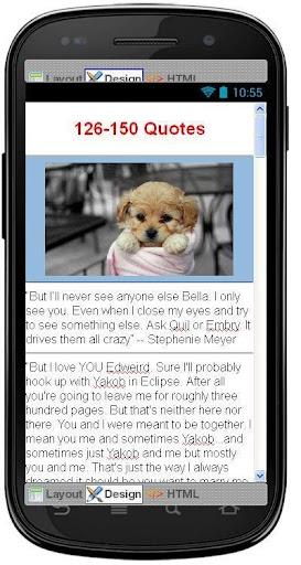 【免費娛樂App】Best Friendships Quotes-APP點子