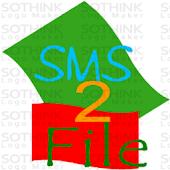 Sms2File