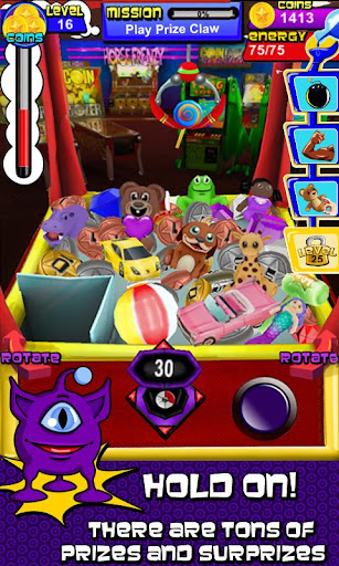 Download Prize Claw MOD APK 2