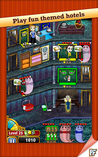 Hotel Dash 1.25.30 screenshots 8