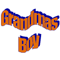 Grandmas Boy soundboard icon