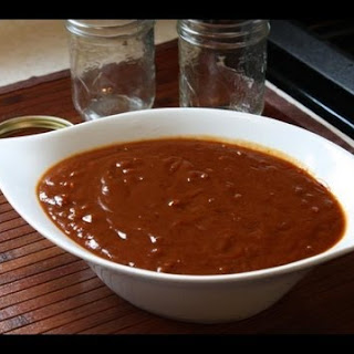 Healthy Tamarind Dipping Sauce.