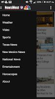 Screenshot of NewsWest 9