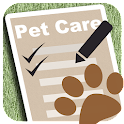 Pet Care icon