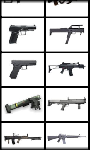 Gun Sound