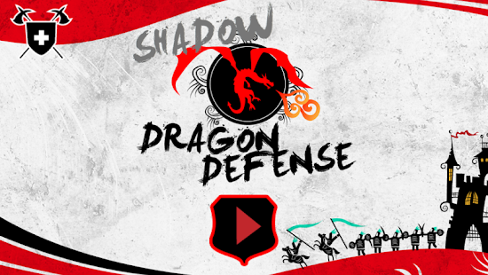 Shadow Dragons War Defense- screenshot thumbnail