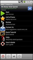 Screenshot of TuneSkill GMAT®