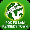 Universal Property Agency logo