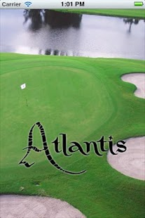 Atlantis Country Club - screenshot thumbnail