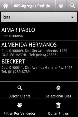 Apollo Preventa- screenshot