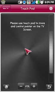 LG TV Remote - screenshot thumbnail