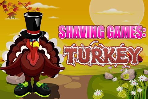 Shaving Games : Turkey