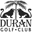 Duran Golf Tee Times icon