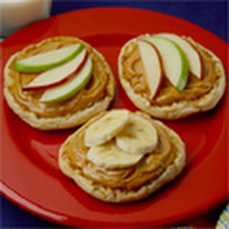 No Skippin' Breakfast Muffins Recipe