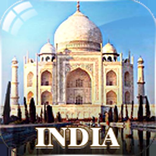 世界遗产在印度 工具 App LOGO-APP試玩