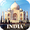 World Heritage in India icon