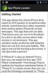 玩免費通訊APP|下載GPS Phone Locator app不用錢|硬是要APP