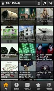 WebWizard.at Magazin- screenshot thumbnail