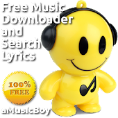 aMusicBoy Free Music Download