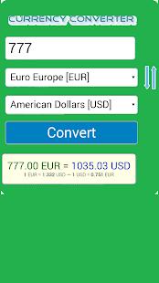 Conversor Monedas