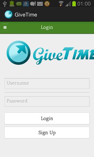 GiveTime