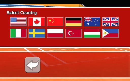 Play Tennis 2.2 screenshots 5