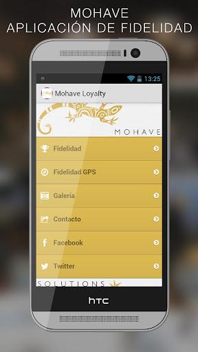 Mohave Loyalty ES