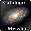 Messier object logo