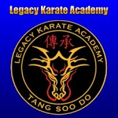 Legacy Karate Academy