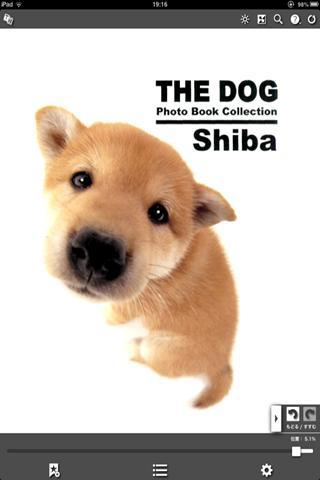 【免費攝影App】THE DOG Photo Book Shiba-APP點子