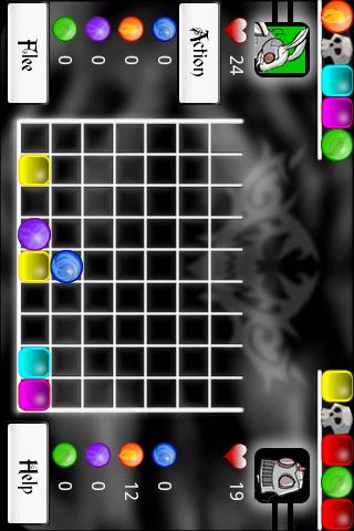 Puzzle Lords- screenshot