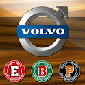 Volvo Country DealerApp logo