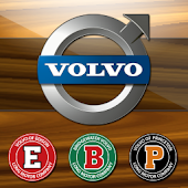 Volvo Country DealerApp