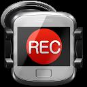 AutoKam - track recorder mobile app icon